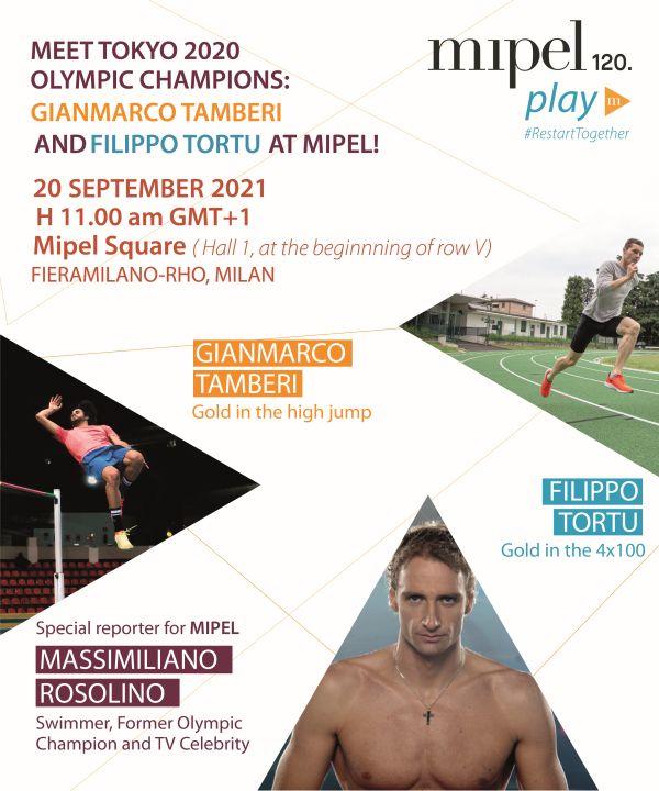 MEET TOKYO 2020 OLYMPIC CHAMPIONS: TAMBERI, TORTU AT MIPEL!